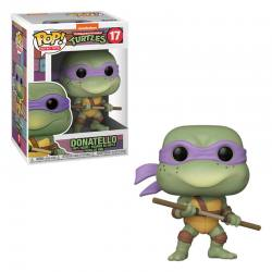 FUNKO POP DONATELLO TORTUGAS NINJA