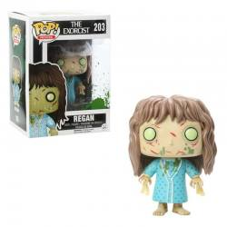 EL EXORCISTA FUNKO POP REGAN