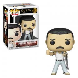 FUNKO POP FREDDIE MERCURY RADIO GAGA QUEEN