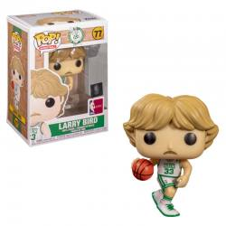 FUNKO POP LARRY BIRD BOSTON CELTICS NBA