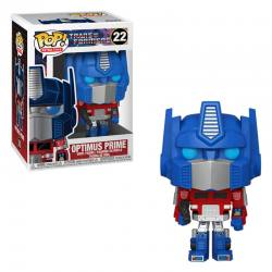 FUNKO POP TRANSFORMERS OPTIMUS PRIME
