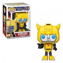 FUNKO POP TRANSFORMERS BUMBLEBEE
