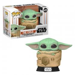 FUNKO POP THE CHILD BOLSA