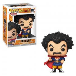 FUNKO POP MR. SATAN HERCULE DRAGON BALL SUPER