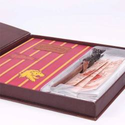 SET PAPELERIA HARRY POTTER