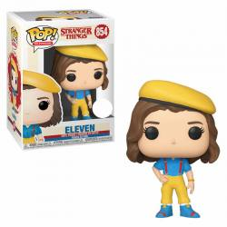 FUNKO POP ELEVEN EXCLUSIVA STRANGER THINGS