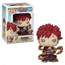 FUNKO POP GAARA EXCLUSIVO - NARUTO SHIPPUDEN
