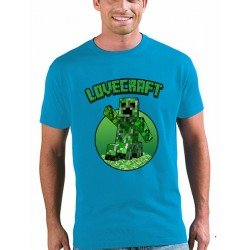 Camiseta Creeper Lovecraft