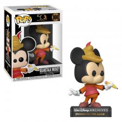 FUNKO POP BEANSTALK MICKEY DISNEY ARCHIVES