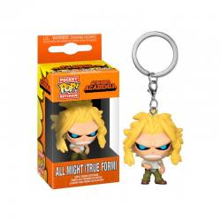 LLAVERO POCKET POP ALL MIGHT