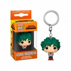 LLAVERO POCKET POP IZUKU MIDORIYA