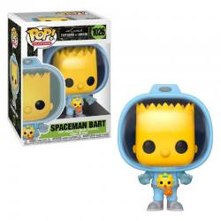 FUNKO POP BART ASTRONAUTA - THE SIMPSONS