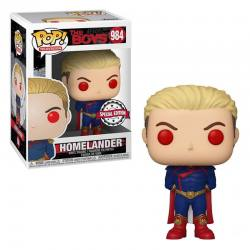 FUNKO POP THE BOYS HOMELANDER EDICION ESPECIAL