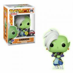 FUNKO POP DRAGON BALL SUPER ZAMASU EXCLUSIVO
