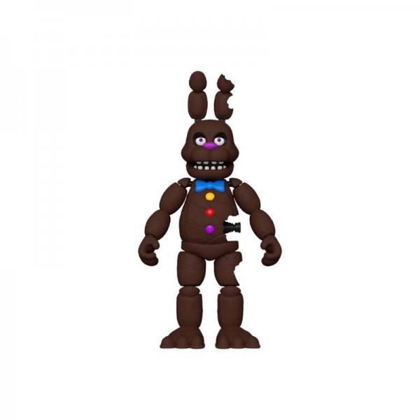 FIGURA FIVE NIGHTS AT FREDDY'S BONNIE CHOCOLATE