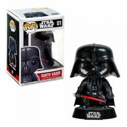 Figura Funko Pop Star Wars Darth Vader