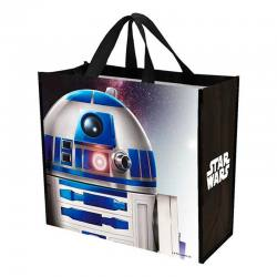 BOLSA REUTILIZABLE STAR WARS R2-D2