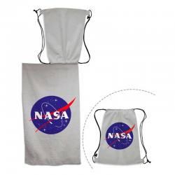 TOALLA PLAYA NASA