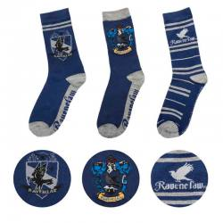 CALCETINES HARRY POTTER RAVENCLAW 35/45