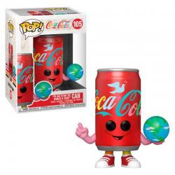 FUNKO POP COCA-COLA LATA