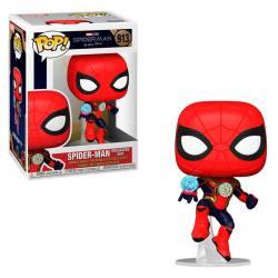FUNKO POP SPIDERMAN NO WAY HOME SPIDER-MAN