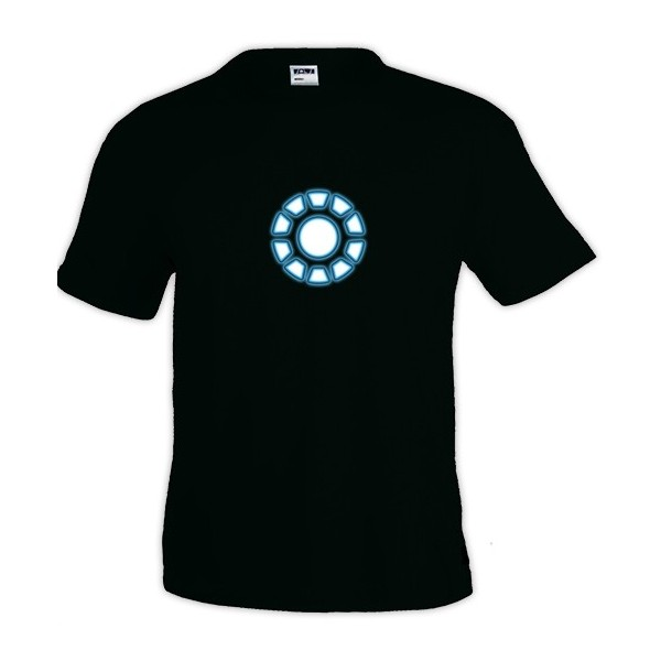 Camiseta Ironman Reactor de Arco Classic