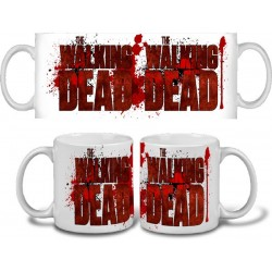 Taza Walking Dead