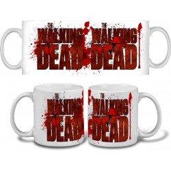 Taza Walking Dead