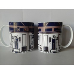 Taza Star Wars R2D2