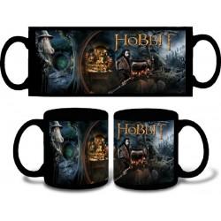 Taza De El Hobbit Un Viaje Inesperado