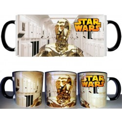Taza Star Wars C-3PO