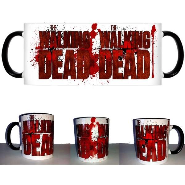 Taza The Walking Dead