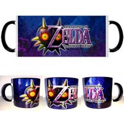 Taza The Legend Of Zelda Majora's Mask