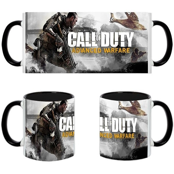 Taza Call of Duty Advanted Warfare