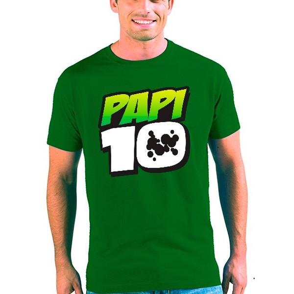 Camiseta dia del padre Papi10