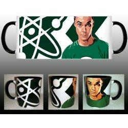 Taza The Big Bang Theory - Sheldon