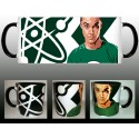 Taza The Big Bang Theory - Sheldon