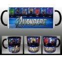 Taza The Avengers
