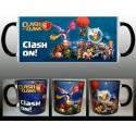 Taza Clash of Clans On