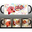 Taza Kirby Nintendo