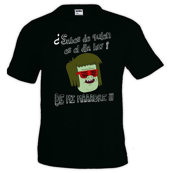 Camiseta día de la madre Mi Madre