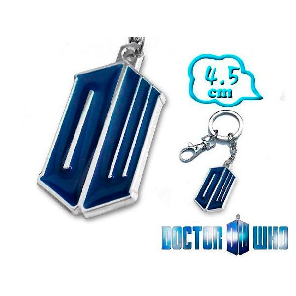 LLavero Doctor Who