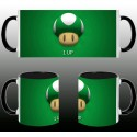 Taza Mario Bros Toad Up