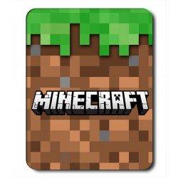 Alfombrilla de Ratón Minecraft Tierra