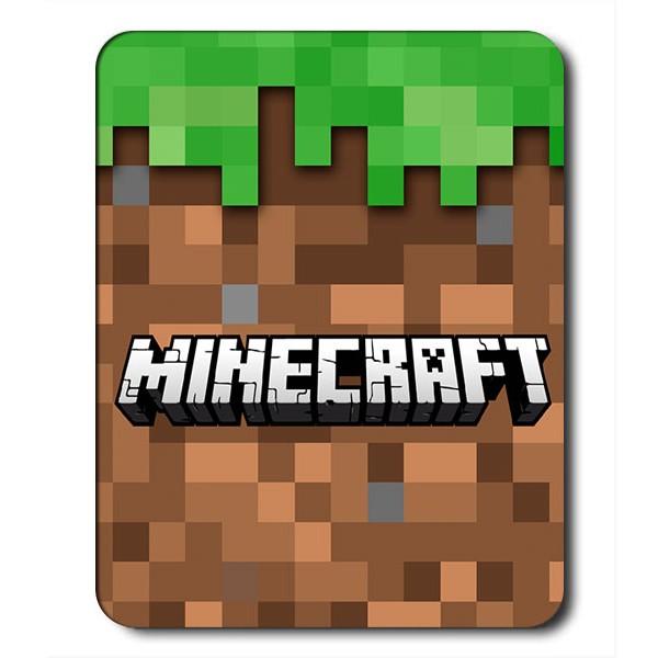 Alfombrilla de Pc Minecraft Tierra