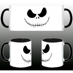 Taza Jack Skeleton