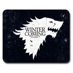 Alfombrilla Ratón Juego de Tronos Casa Stark