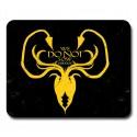 Alfombrilla Ratón Juego de Tronos Greyjoy