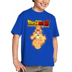 Camiseta Dragón Ball Z La Resurección de Freezer