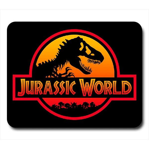 Alfombrilla de Ratón Jurassic World